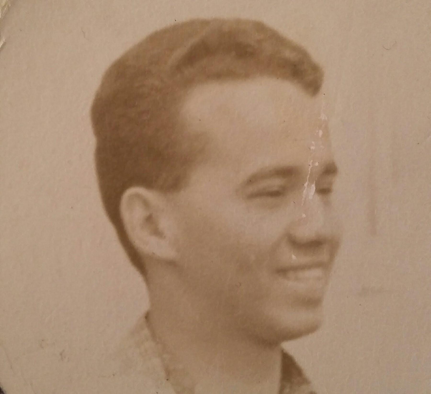 Rafael  Gonzalez Escribano