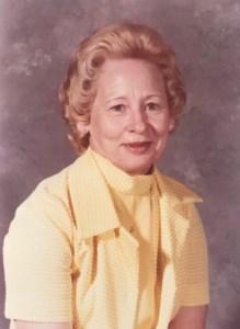 Martha Jean  Farris