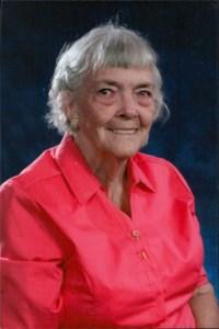 Virginia Eloise  Warhurst