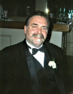 Patrick Joseph  O'SULLIVAN