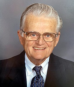 Gerald Eustace  Siefring Sr.