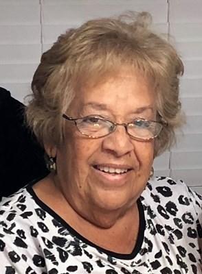Maria Luisa Briones