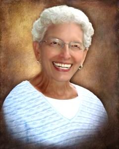 Nancy Lanham  Johnson