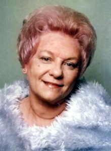 Patricia E.  Barnes